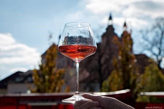 Přeštický festival vína