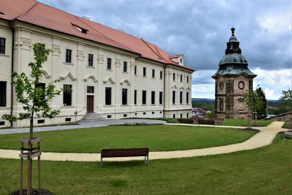 Rodinné barokní odpoledne v klášteře Chotěšov